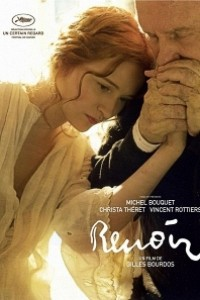 Caratula, cartel, poster o portada de Renoir