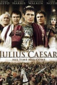 Caratula, cartel, poster o portada de Julio César