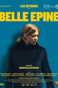Caratula, cartel, poster o portada de Belle épine