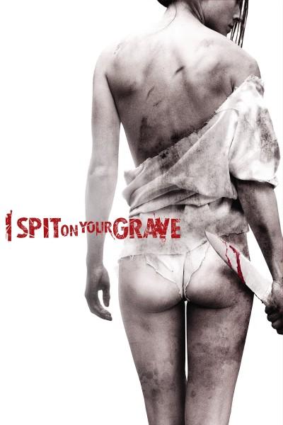 Caratula, cartel, poster o portada de Escupiré sobre tu tumba (Dulce venganza)