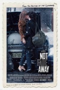 Caratula, cartel, poster o portada de Not Fade Away