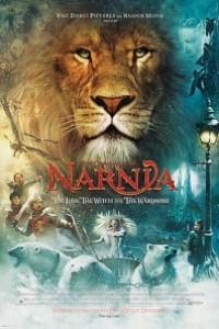 Caratula, cartel, poster o portada de Las crónicas de Narnia: El león, la bruja y el armario