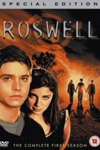 Caratula, cartel, poster o portada de Roswell