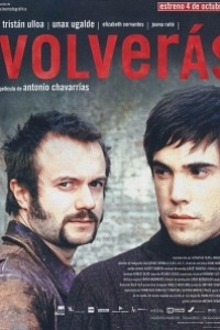 Caratula, cartel, poster o portada de Volverás