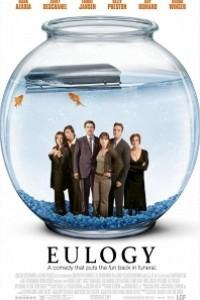 Caratula, cartel, poster o portada de Enredos de familia (Eulogy)