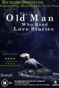 Caratula, cartel, poster o portada de El viejo que leía novelas de amor