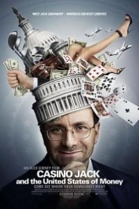 Caratula, cartel, poster o portada de Casino Jack and the United States of Money