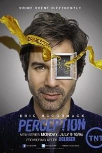 Caratula, cartel, poster o portada de Perception