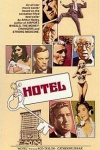 Caratula, cartel, poster o portada de Intriga en el gran hotel