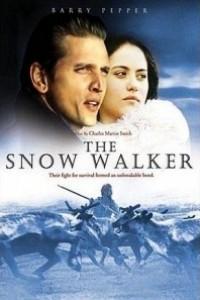 Caratula, cartel, poster o portada de Perdidos en la nieve (The Snow Walker)