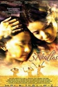 Caratula, cartel, poster o portada de Tres agujas (3 agujas)