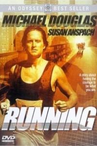 Caratula, cartel, poster o portada de Running