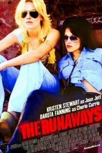 Caratula, cartel, poster o portada de The Runaways