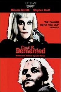 Caratula, cartel, poster o portada de Cecil B. Demente