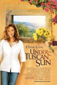 Caratula, cartel, poster o portada de Bajo el sol de la Toscana