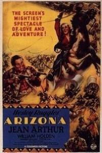 Caratula, cartel, poster o portada de Tucson, Arizona