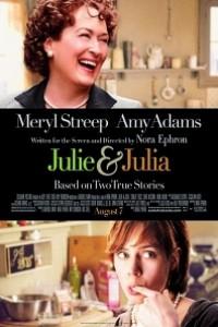 Caratula, cartel, poster o portada de Julie y Julia