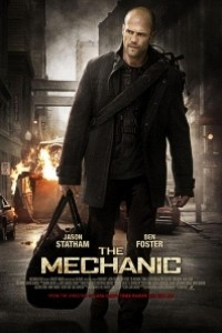 Caratula, cartel, poster o portada de The Mechanic