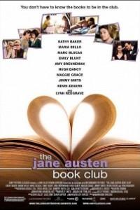 Caratula, cartel, poster o portada de Conociendo a Jane Austen