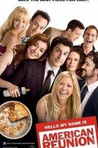 Caratula, cartel, poster o portada de American Pie: El reencuentro