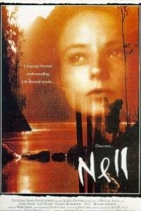 Caratula, cartel, poster o portada de Nell
