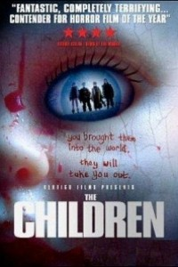 Caratula, cartel, poster o portada de The Children