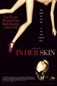 Caratula, cartel, poster o portada de In Her Skin