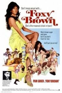 Caratula, cartel, poster o portada de Foxy Brown