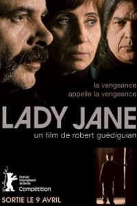 Caratula, cartel, poster o portada de Lady Jane