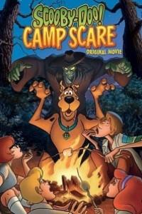 Caratula, cartel, poster o portada de Scooby-Doo! Miedo en el campamento