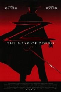 Caratula, cartel, poster o portada de La máscara del Zorro