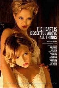 Caratula, cartel, poster o portada de El corazón es mentiroso