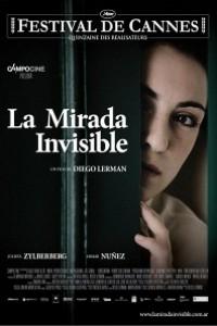 Caratula, cartel, poster o portada de La mirada invisible