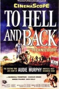 Caratula, cartel, poster o portada de Regreso del infierno