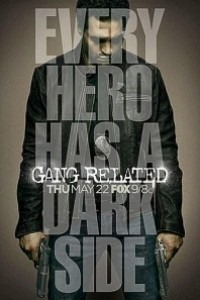 Caratula, cartel, poster o portada de Gang Related
