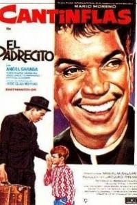 Caratula, cartel, poster o portada de El Padrecito