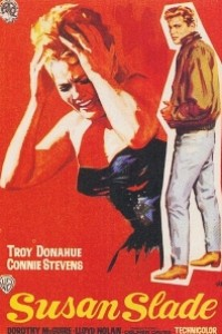 Caratula, cartel, poster o portada de Susan Slade