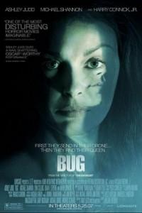 Caratula, cartel, poster o portada de Bug