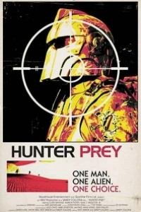 Caratula, cartel, poster o portada de Hunter Prey