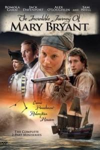 Caratula, cartel, poster o portada de El increíble viaje de Mary Bryant