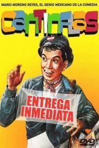Caratula, cartel, poster o portada de Entrega inmediata
