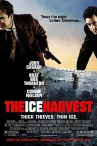 Caratula, cartel, poster o portada de La cosecha de hielo