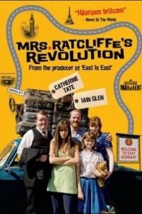 Caratula, cartel, poster o portada de La revolución de la Sra. Ratcliffe