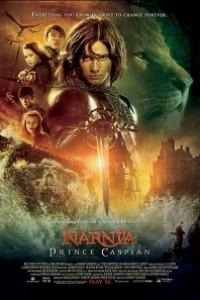 Caratula, cartel, poster o portada de Las crónicas de Narnia: El príncipe Caspian