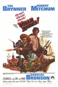 Caratula, cartel, poster o portada de Villa Cabalga