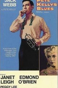 Caratula, cartel, poster o portada de Los blues de Pete Kelly