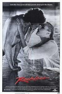 Caratula, cartel, poster o portada de Rebeldes temerarios