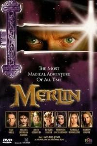 Caratula, cartel, poster o portada de Merlin