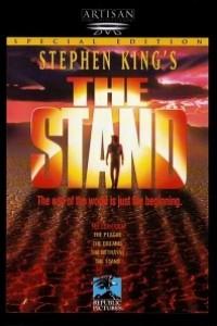 Caratula, cartel, poster o portada de The Stand (Apocalipsis)