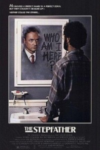Caratula, cartel, poster o portada de El padrastro